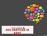 Seo services in kent