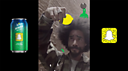 Sprite Wants Snapchat Users to Get More Friends Via Its Cans