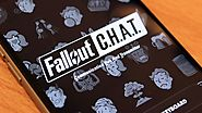 Fallout gets its own 'CHAT' app that lets you send Vault Boy and irradiated poop emoji