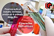 Is it safe to take energy pills which has piperazine derivatives?
