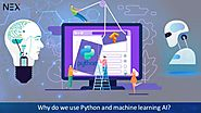 How Python is so good for AI & ML