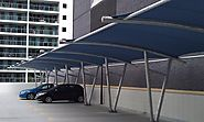 Build A Carport For Having Shade To Protect Your Vehicles
