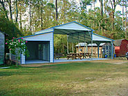 How to Choose A Good Carport For The Protection of Your Car?