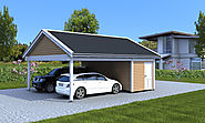 Carport Kit- The Perfect Option For Weather Protection of Your Vehicle