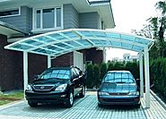 A Guide for Buying the Right Carport Kits for Your Car Protection