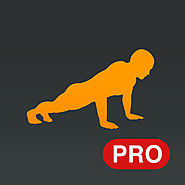 Runtastic Push Ups PRO - Workouts, Trainer & Counter