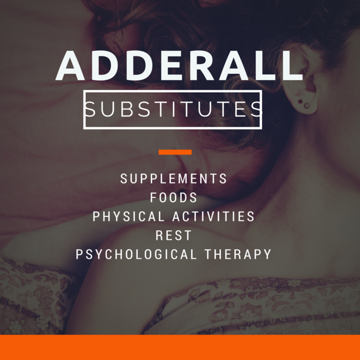 Headline for Adderall alternatives