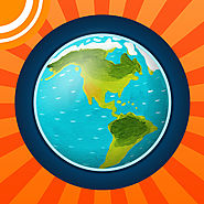 Barefoot World Atlas on the App Store