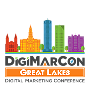 DigiMarCon Great Lakes Digital Marketing, Media and Advertising Conference & Exhibition (Detroit, MI, USA)
