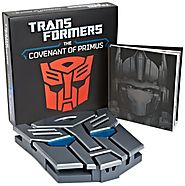 Transformers The Covenant of Primus