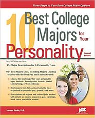 10 Best Majors for Your Personality