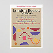 LRB · Frances Stonor Saunders · Where on Earth are you?