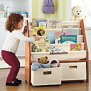 Best Kids' Room Book Shelves Reviews (with image) · app127