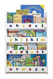 Best Kids' Room Book Shelves Reviews 2015
