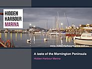 A taste of the Mornington Peninsula