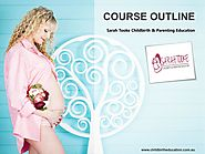 Course Outline | Childbirth Education