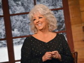 Paula Deen says she used slur but doesn't tolerate hate