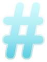 "Use trending hashtags Relate what you do to what's ""trending"" to get more tweet impressions"