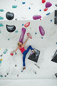 9 degrees -The Best Indoor Climbing Gym in Sydney