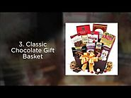 Best Corporate Chocolate Gift Baskets - 2015-2016 Top 5 List