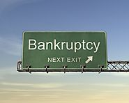Manage Your Debt Absolutely: Bankruptcy
