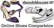 Checkout for latest deal, discount up to 80% on favourite shoes.
