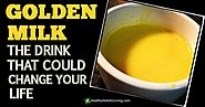 Golden Milk Recipe: This Simple Drink Can Change Your Life