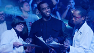 Diddy's Revolt TV To Be Carried By Time Warner Cable