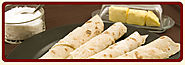 Countryside Lefse in Blair, Wisconsin - Hand-Rolled, Real Potatoes, No Shortcuts!