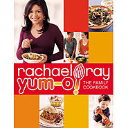 Yum-o! The Family Cookbook - Kitchen Things