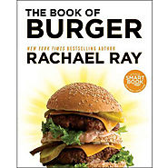 The Book of Burger - Kitchen Things