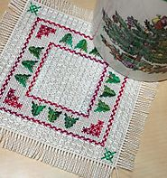 FREE Christmas and Holiday Patterns