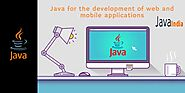 Java India – Best Company for Java Mobile Application Development