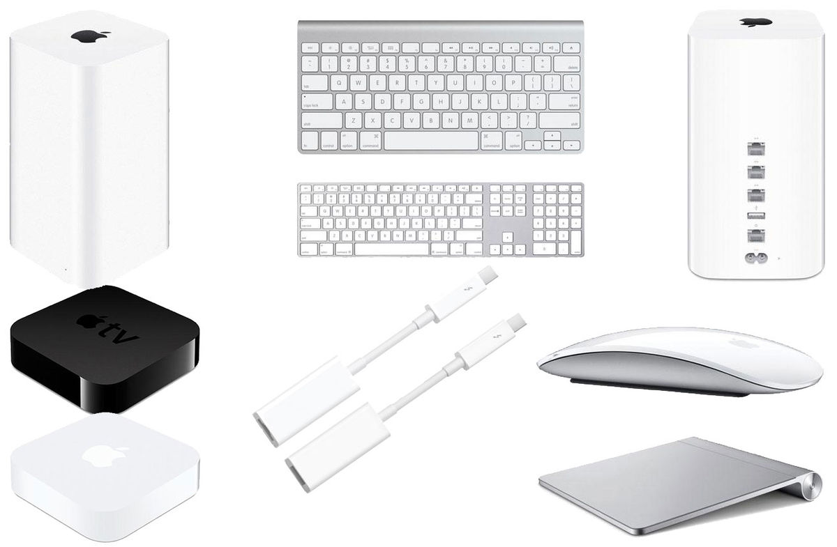 Headline for Online Stores- The Best Place to Buy the Top Accessories for Apple Devices