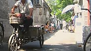 Hutong alleyways: Old Beijing at its timeless best - Lonely Planet