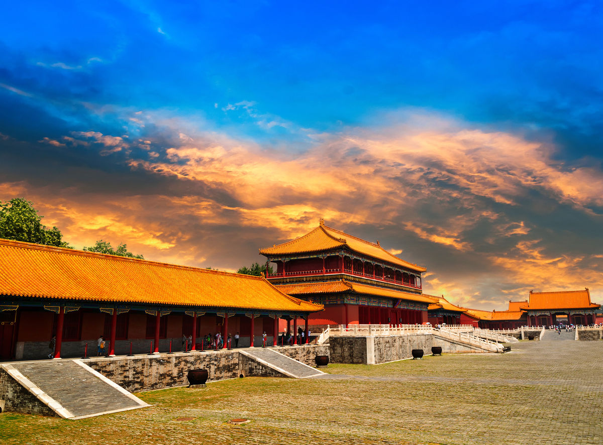 Headline for Top 10 Beijing Attractions
