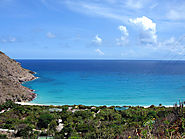 Charter a yacht in St. Barth's