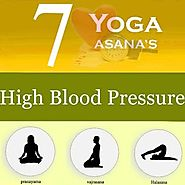Yoga Poses High Blood Pressure - Android Apps on Google Play