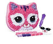 Plushcraft Purr-Fect Pillow by The Orb Factory