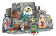 Shrinky Dinks® Monster Lab by Creativity for Kids