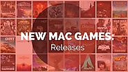 New Mac Games: Releases