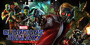 Guardians of the Galaxy is finally available on Mac