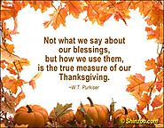 Happy Thanksgiving Quotes 2015 | Thanksgiving Quotes Funny