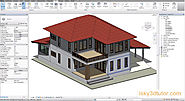 Revit Architecture 2016 New Features | Download Revit Architecture 2016