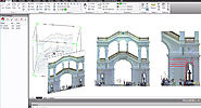 PointSense for AutoCAD | 3D Laser Scanner AutoCAD | Drawing AutoCAD