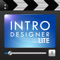 Intro Designer Lite - Create Intros for iMovie