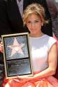 Jennifer Lopez Honored With Hollywood Walk Of Fame Star