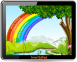 SmartEdPad - Dedicated Therapy Tablet for Special Education Students