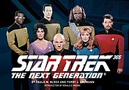 Star Trek: the Next Generation (1987-1994)