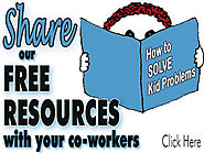 Free Classroom Management Worksheets, Posters, Lesson Plans, Resources